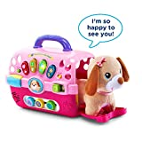 VTech Care for Me Learning Carrier Toy