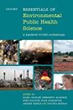 img - for Essentials of Environmental Public Health Science: A Handbook for Field Professionals book / textbook / text book