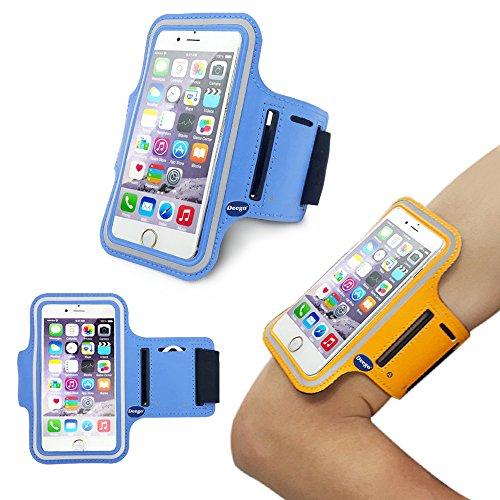iPhone6 Plus Sports Armband, Nancy