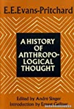 img - for History of Anthropological Thought book / textbook / text book