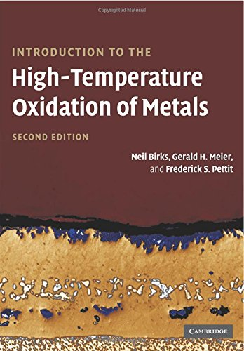 Introduction to the High-Temperature Oxidation of Metals