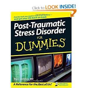 Post-Traumatic Stress Disorder For Dummies ebook downloads