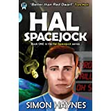 Hal Spacejockby Simon Haynes
