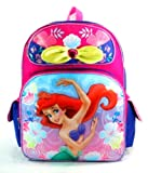 Little Mermaid Backpack | 16 in School Bag Ariel - Dance | @ Sunset Jungle