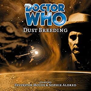 Doctor Who - Dust Breeding Audiobook