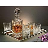 Irish Whiskey Liquor Decanter Gift