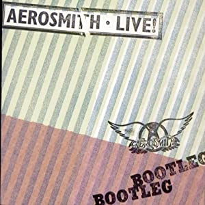 Amazon.com: Live Bootleg: Aerosmith: Music