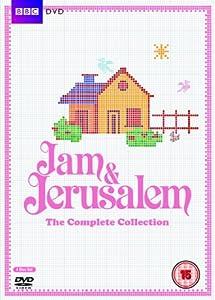Jam and Jerusalem - Series 1-3 [DVD]