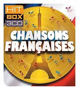 Hit Box Chanson Francaise