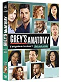 Grey's Anatomy (À coeur ouvert) - Saison 9 (dvd)