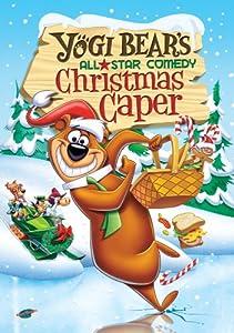 Yogi Bears All-star Comedy Christmas Caper