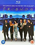 Friends -  The Complete Season 1-10 [Blu-ray] [1994] [Region Free]