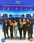 Friends - Complete Season 1-10 [Blu-r...