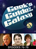img - for The Geek's Guide to the Galaxy #76-78 book / textbook / text book