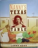 Nannys Texas Table