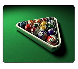 Billiard Balls Triangle Table Pool Game Punktail 39 S Collections Custom