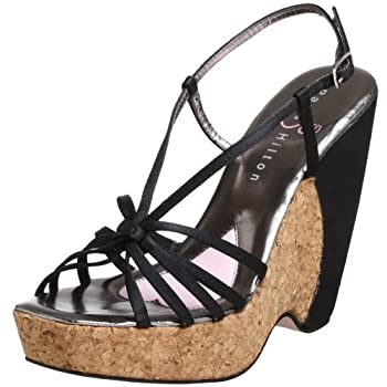 Paris Hilton  Women's Dream  Sandal