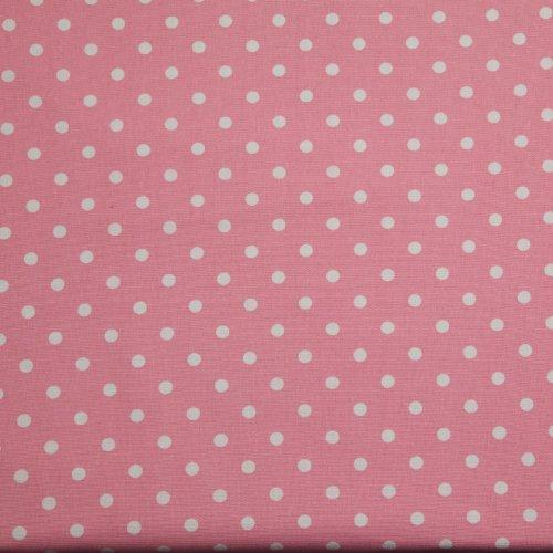 homescapes-tela-de-algodon-para-tapiceria-150-x-100-x-25-cm-diseno-de-lunares-color-rosa-y-blanco