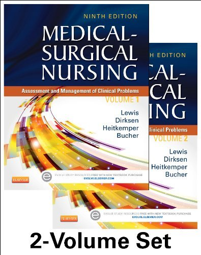pv book of medical surgical nursing pdf