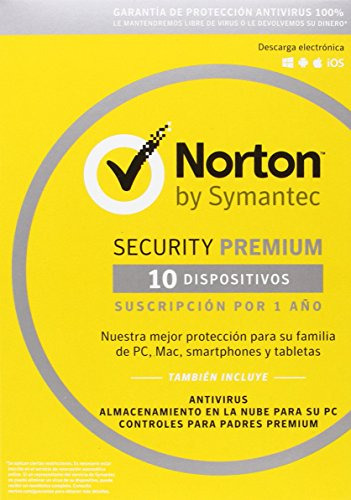 Symantec - NRTN SC Prm 3.0 25GB ES1U10DVC1Y Card MM