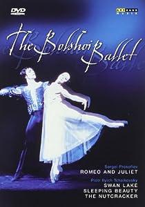 Bolshoi Ballet Romeo and Julie