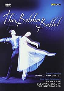 Bolshoi Ballet Romeo and Julie