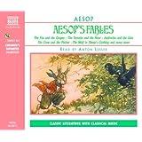 Aesop's Fables (Junior Classics)