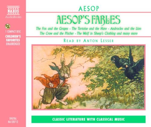 aesops-fables-naxos-junior-classics