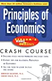Schaum's Easy Outline of Principles of Economics: Based on Schaum's Outline of Theory and Problems of Principles of Econom...