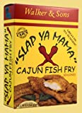Slap Ya Mama Cajun Fish Fry - 12 oz
