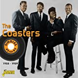 Singles A's & B's 1955-1959 The Coasters