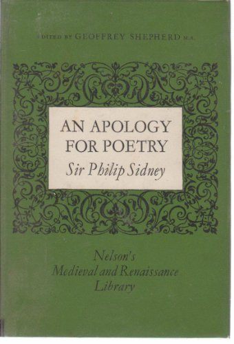 A brief analysis of sir philip sidneys sonnet essay