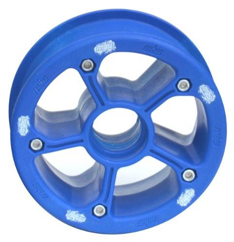 MBS Rock Star II Hub- Blue- Single