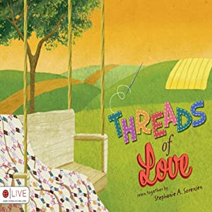 Threads of Love Audiobook