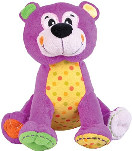 Plush Bear Button Bunch Collection (8 inch)Toys-Plush-Birthday - 1