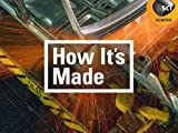 How It's Made: lacrosse sticks, frozen fish products, flashlights and paintbrushes