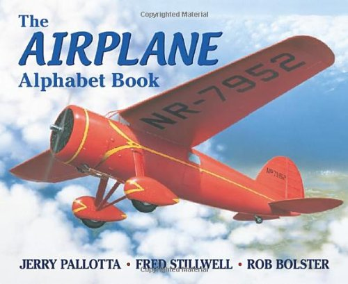 The Airplane Alphabet Book088113080X : image