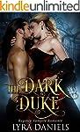 ROMANCE: The Dark Duke (Regency Histo...