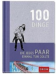 100 Dinge für jedes Paar