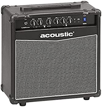 Acoustic Lead 20W 1x10 Guitar Combo Amp