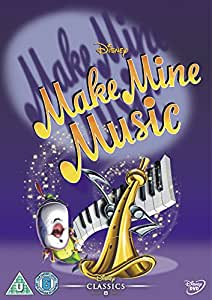 Make Mine Music [Import anglais]