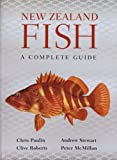 img - for New Zealand Fish: A Complete Guide book / textbook / text book