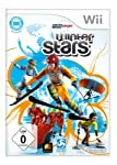 Eurosport Winter Stars - [Nintendo Wii]