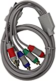 Gen Component AV Cable for Nintendo Wii to HDTV
