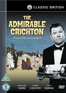 Admirable Crichton, The [DVD] [2010]