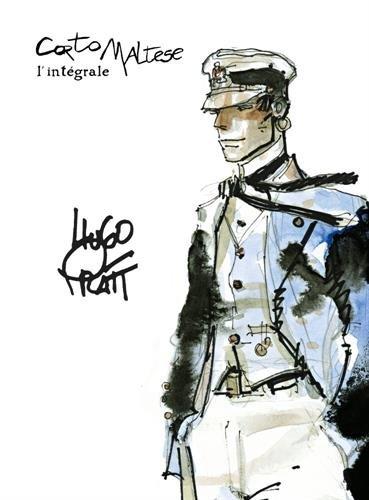 Corto Maltese, Intégrale : Coffret couleur en 7 volumes