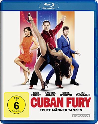 Cuban Fury - Echte Männer tanzen [Blu-ray] hier kaufen