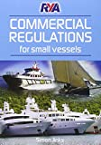 Simon Jinks RYA Commercial Regulations for Small Vessels