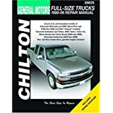 General Motors Full-Size Trucks: 1999 through 2006 (Chilton's Total Car Care Repair Manual)