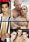 echange, troc Straight Chavs - Gay for Pay [Pal] [Import anglais]